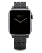 Apple Watch Band - Ebony
