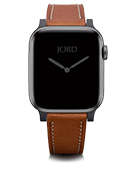 Apple Watch Band - Saddle Tan Leather