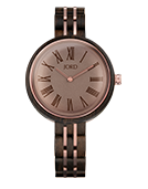 Cassia - Sandalwood & Lavender Wood Watch by JORD