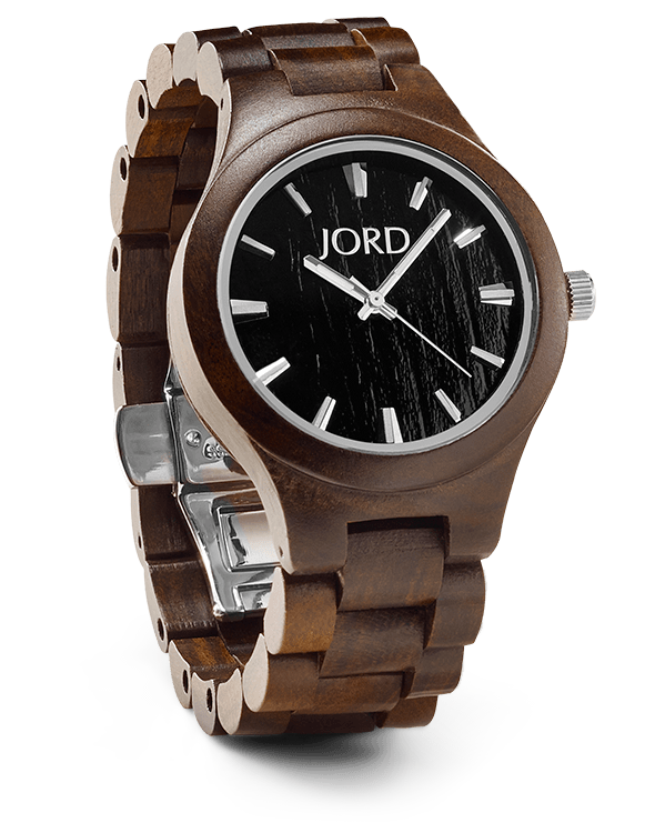 JORD FIELDCREST series – Dark Sandalwood