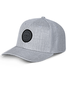 Hat - Melange Gray